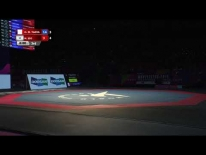 Session 13 - Taekwondo Matches Court 1