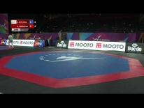 Session 13 - Taekwondo Matches Court 2