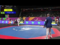 Session 11 - Taekwondo Matches