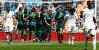 Real Madrid perdió 2-0 ante  Real Betis y cerró una terrible temporada en La Liga [VIDEOS]