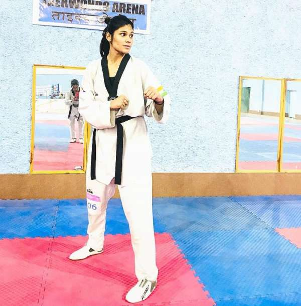 World Taekwondo - Rodali Barua de Assam gana el oro en el Indian Open International Taekwondo Championship celebrado en Hyderabad