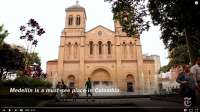 "Colombia – International Taekwondo´s Cup ""Feria de las Flores"" and What to Do in Medellín, Colombia by The New York Times"