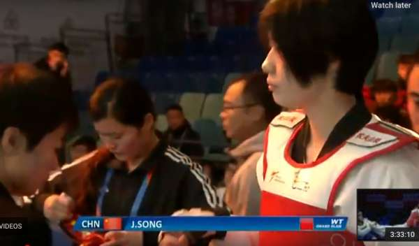 World Taekwondo - En video todas las acciones del segundo Grand Slam Series de Taekwondo WT desde Wuxi, China.