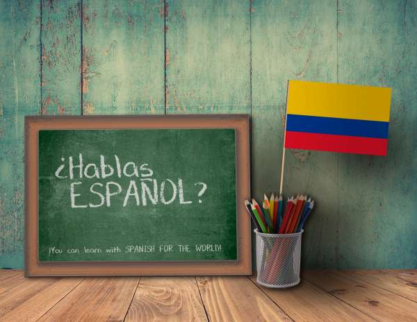 "SPANISH Lessons - Do you speak spanish? ""SPANISH FOR THE WORLD""  Now you can learn a good spanish with native speakers."